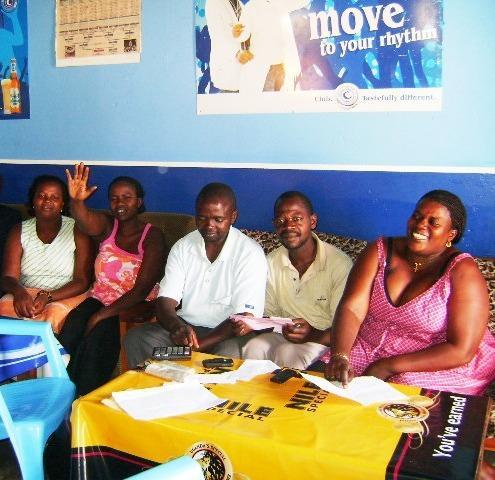 Bushenyi United Group, Bushenyi