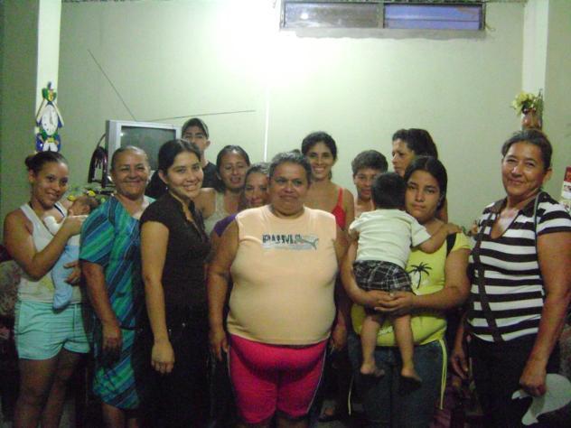 Las Doras (Portoviejo) Group