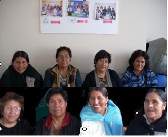 Bolivia Group