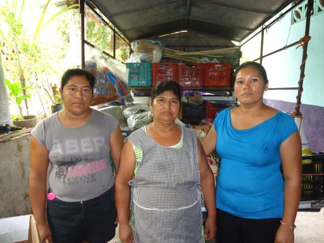 El Arroyito Group