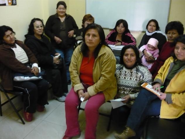 Los Girasoles Del Algodonal Group
