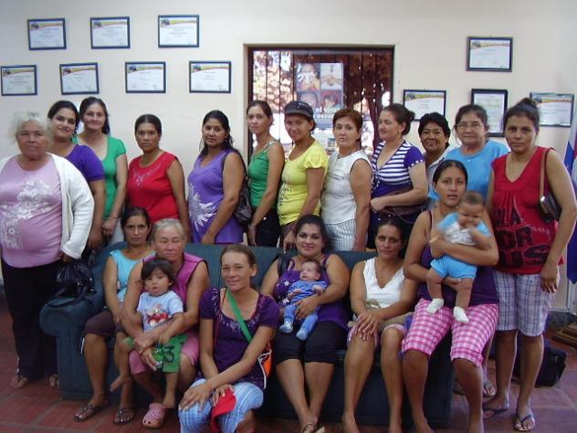 San Antonio Poty Group