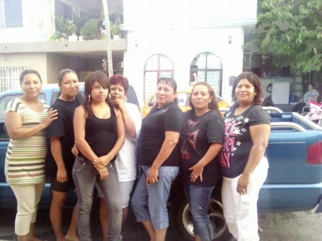 Amigas Group