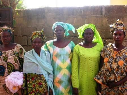 Femmes Commerçantes 11 Group