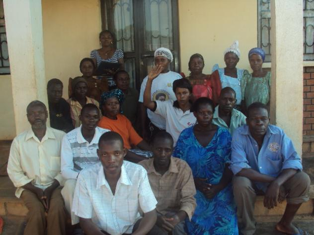 Mumuwa Community Bank-Mpigi Group
