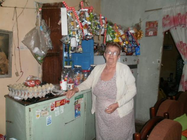 Blanca Fabiola