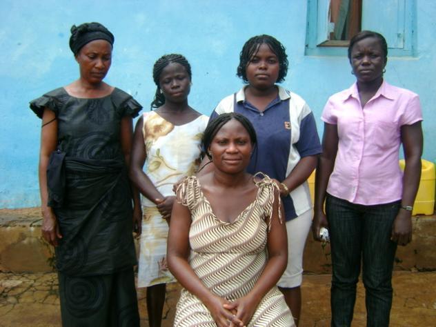 Bisa Nyame Group