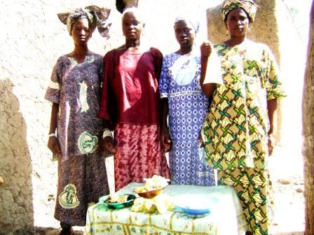 Djékafo(Soyons Ensemble) Group