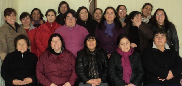 Nuevo Camino Group