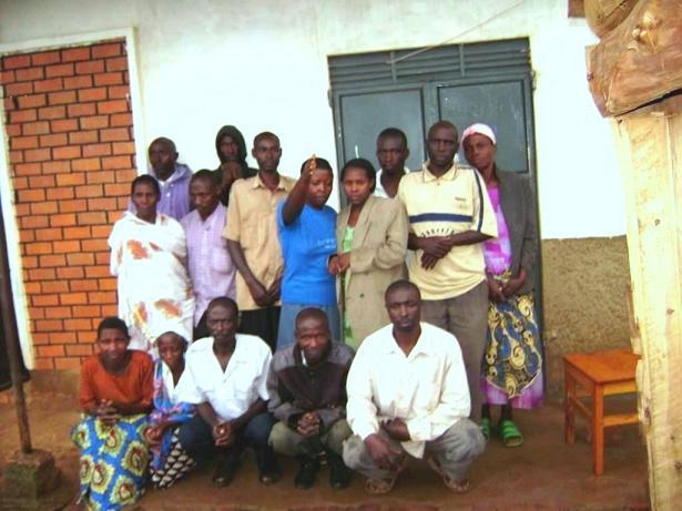 Kacerere Women's Group A