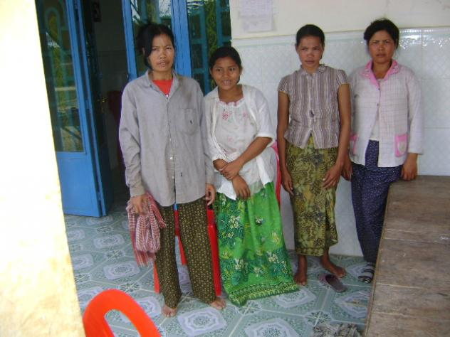 Kosal's Group