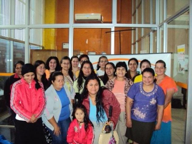Mujeres Virtuosas Group