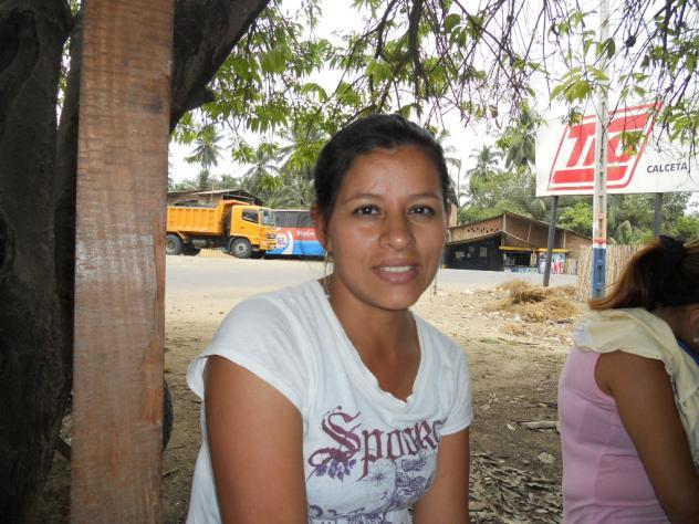 Carmen Auxiliadora