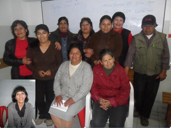 Juntas Y Unidas Group