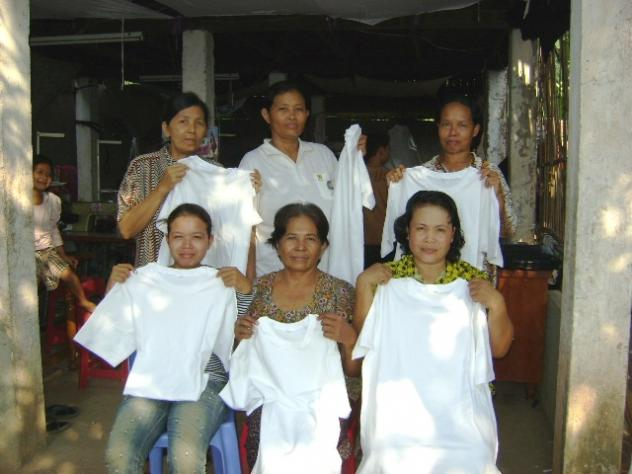 Channy Sokh Group