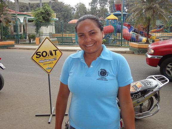 Marcia Maritza