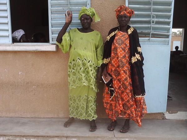 Ndiawna's Group