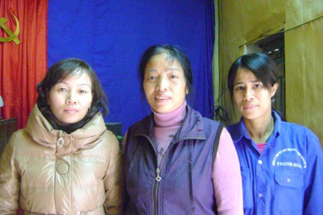 4.2.3 Nam Ngạn Thanh Hóa Group