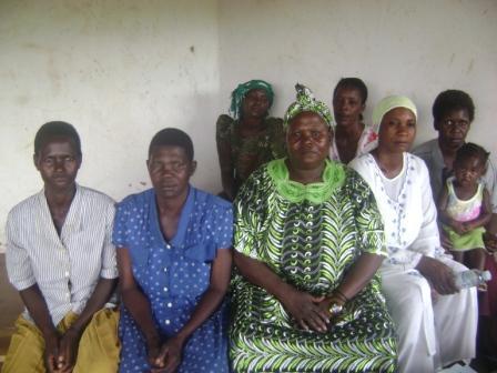 Kyogaya Women's Group