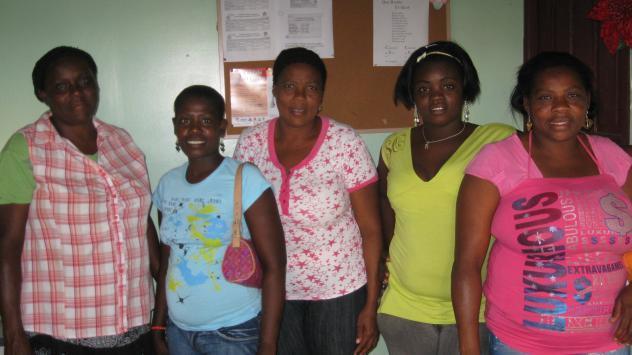 Mujeres De Suenos Y Metas 2 Group