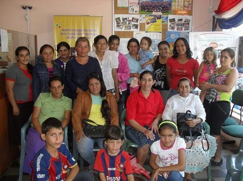 Yvapoo Poty Group