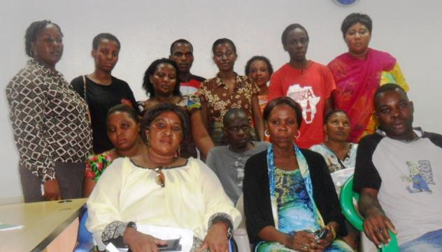 Loveness Kivule Group