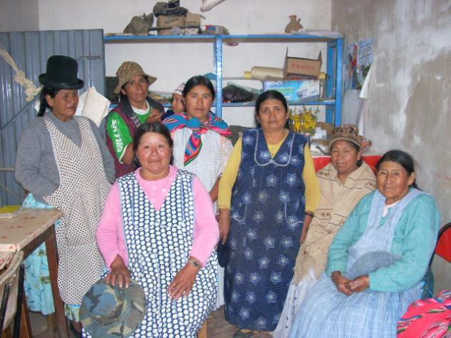Reyes Carvajal Group