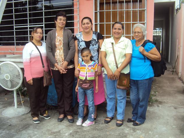 Las Ranitas (Flat) Group
