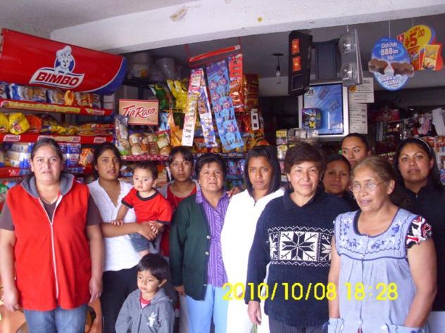 Las Amistosas 1 Group