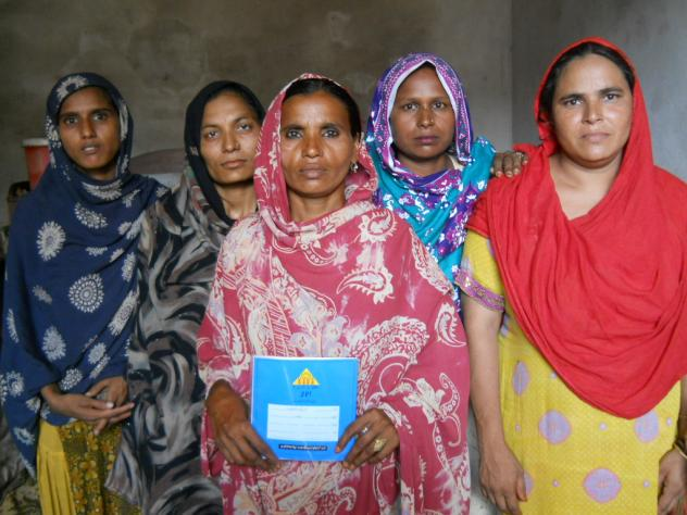 Siddiqan's Group