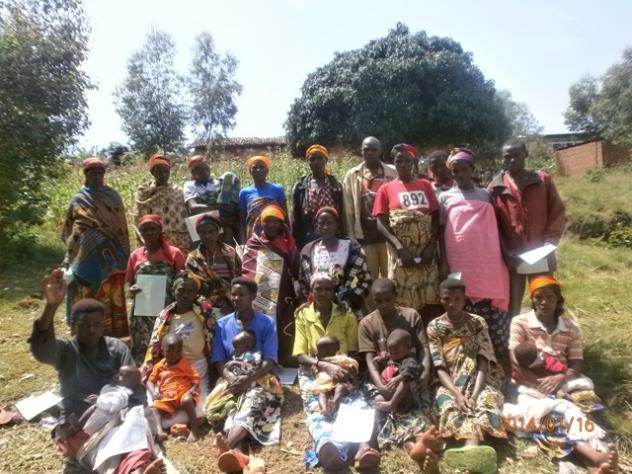 Nshigikira Group