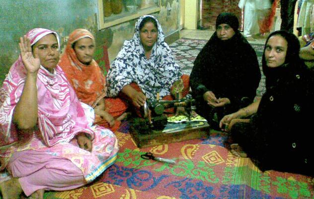 Shazia's Group