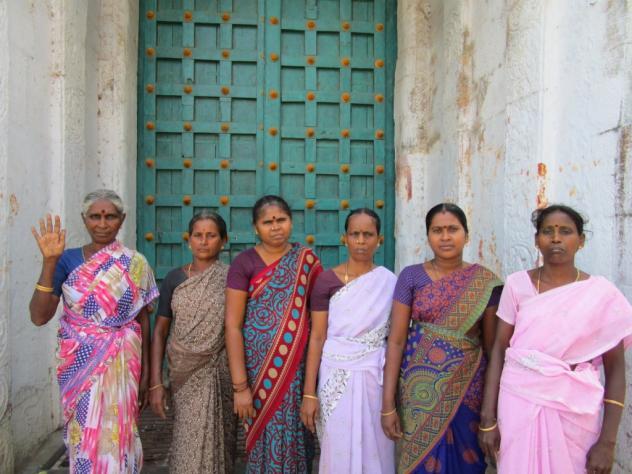 Sri Poigaimariyamman Shg - Avoor Group
