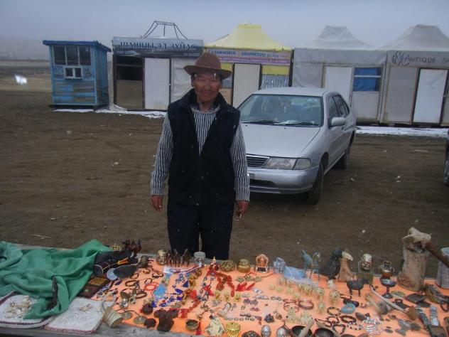 Lhagvajav