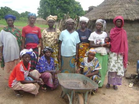 Benkadi 3 Group