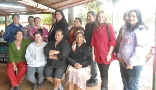 Corazon De Maria Group