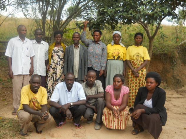 Kabukokyero Tukwatanise Group