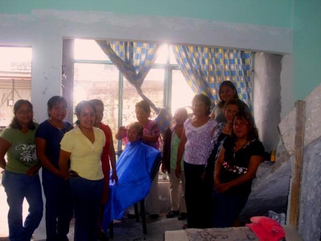 Citlaltepec Group