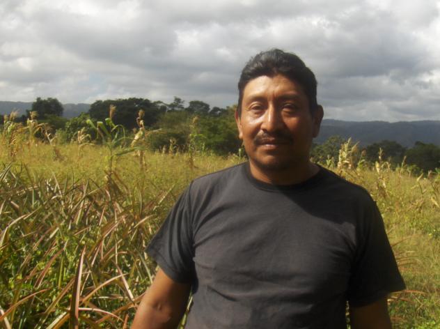 Faustino Gregorio