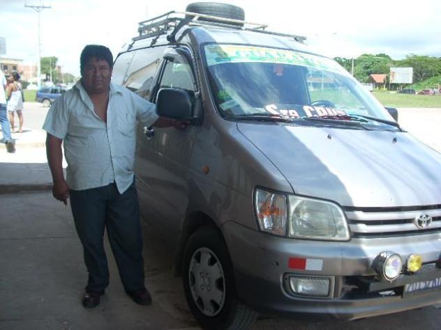 Luis Crecencio
