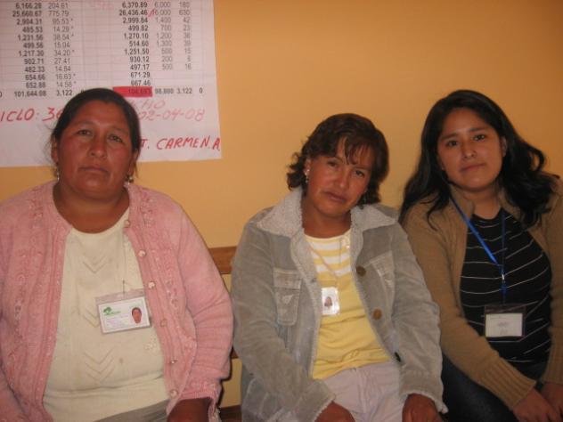 Jesucita's Group