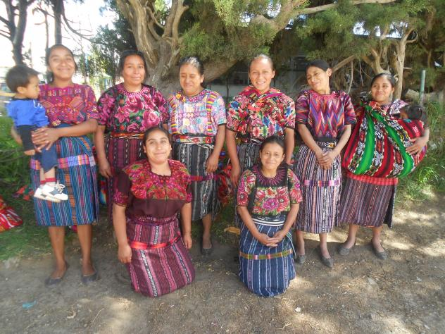 Mujeres Del Sector Terminal Group