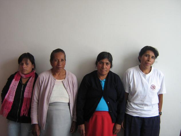 Las Aretillas Group