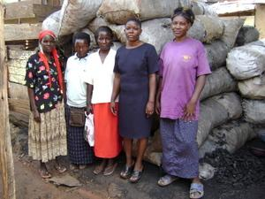 Jennifer Kemigisha`s Group