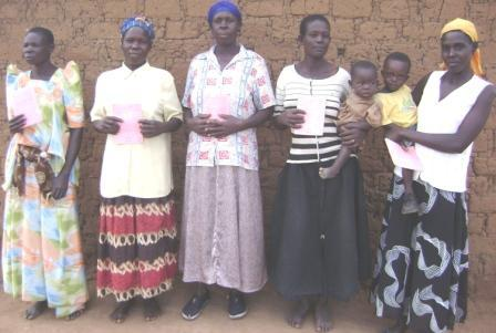 Akeutu Aswam Akurut Florence Group