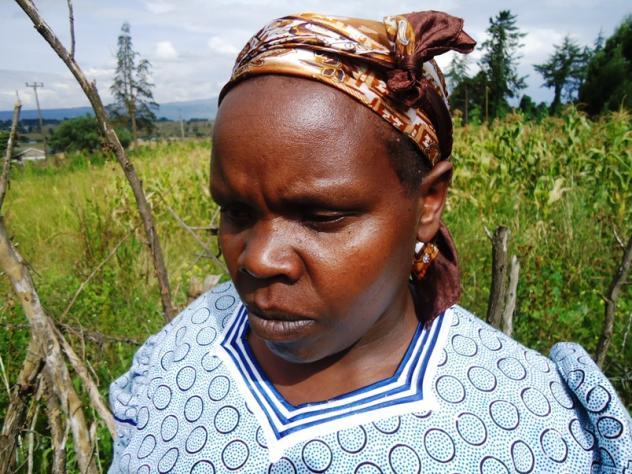 Siphora Wanjiku