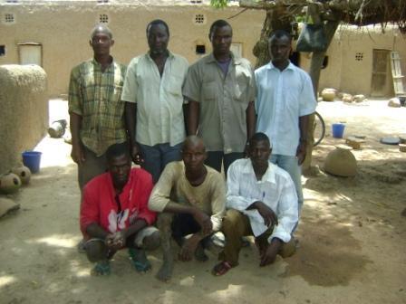 Benkadi I Group