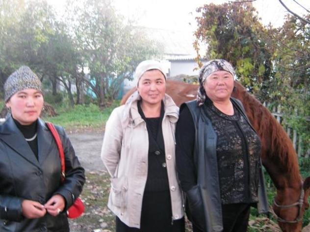 Gulnar's Group