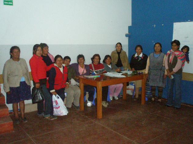 Virgen Del Rosario Del Cusco Group