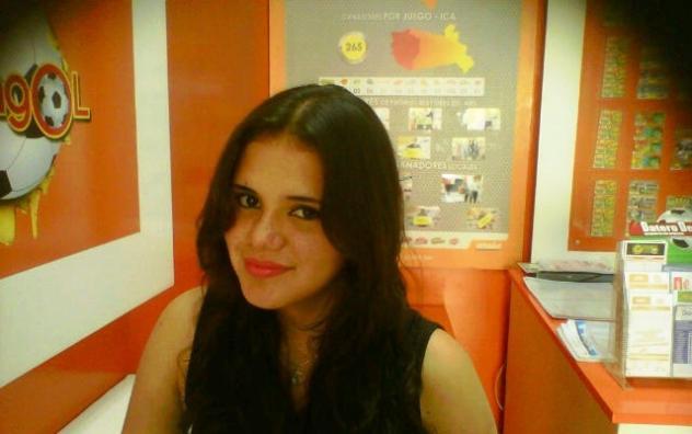 Leydi Yosselyn Reyna